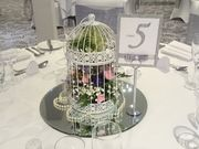 Wedding and Event Table Numbers Gloucestershire