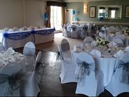 Wedding and Event Venue Decoration Hire Gloucestershire
