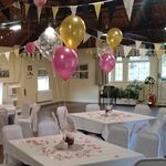Wedding and Event Decoration Hire Gloucestershire Balloons