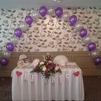 Wedding and Event Decoration Hire Gloucestershire Balloons and Balloon Arches