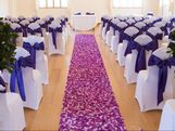 Decorative Details Wedding and Event Decoration Hire Gloucestershire Aisle Runners
