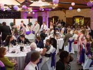 Wedding and Event Decoration Hire in Gloucestershire