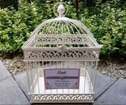 Decorative Details Wedding and Event Decoration Hire Gloucestershire Post Box Hire
